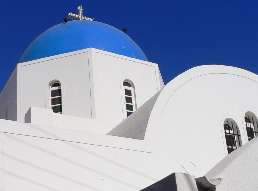 Kryzys pogrąża grecką turystykę