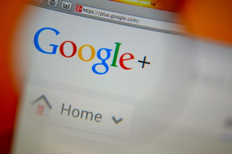 Serwis Google Plus