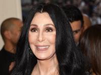 Czy tak wygląda śmiertelnie chora Cher? [ZDJĘCIA]