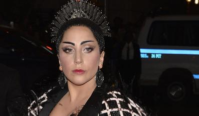 Lady GaGa nie jest w ciąży