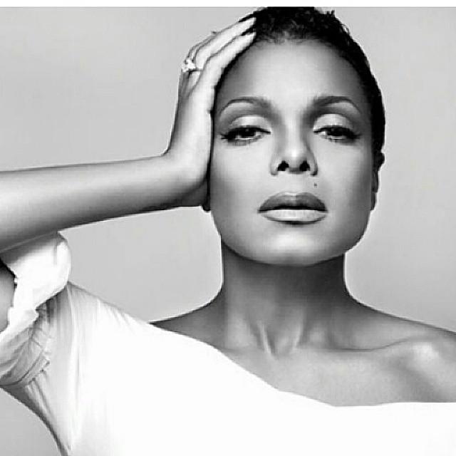 Czeka nas nowa muzyka i trasa Janet Jackson