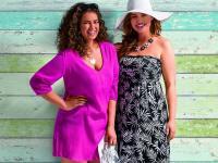 Modne lato w przystępnej cenie: kolekcja plażowa KiK dla całej rodziny