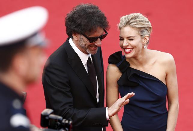 W Cannes rozpoczął się festiwal filmowy –jurorzy Joel Coen i Sienna Miller