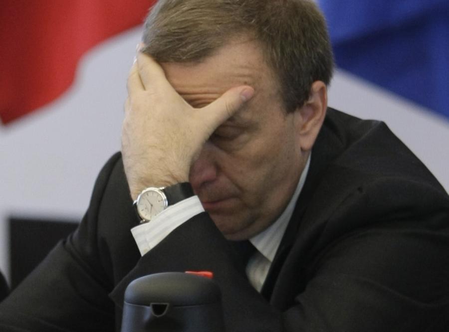 Schetyna: Tłumaczenia prezydenta żałosne