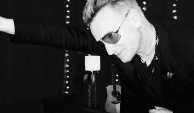 Bono wciąż odczuwa skutki wypadku rowerowego