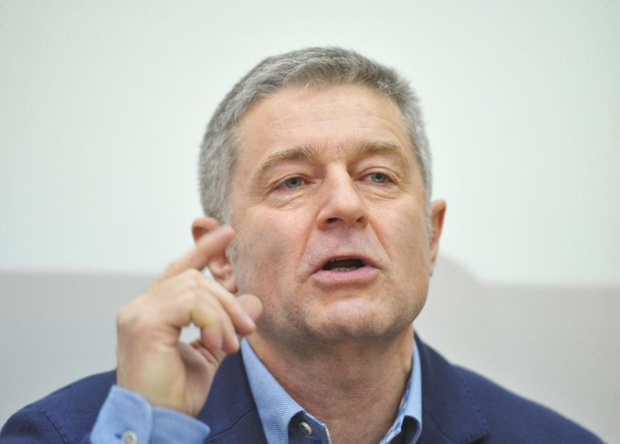 Zbigniew Frasyniuk