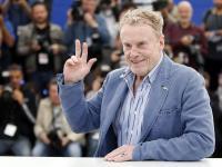 Daniel Olbrychski nie ma czasu na politykę, bo ocenia filmy w Cannes [ZDJĘCIA]
