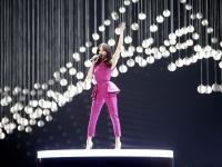 Szwecja triumfuje na Eurowizji. Tak wyglądał wielki finał [FOTO]