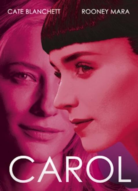 Rooney Mara zakochuje się w Cate Blanchett