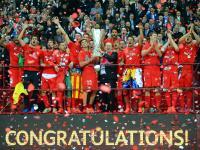 Sevilla triumfuje w finale Ligi Europy! Tak Krychowiak i jego koledzy pokonali Dnipro. WIDEO