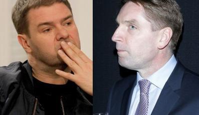 Tomasz Karolak, Tomasz Lis