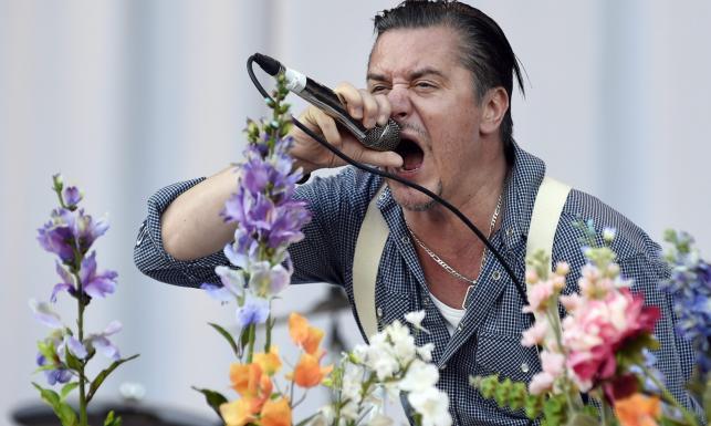 Faith No More w Polsce: Energia rozpiera weteranów rocka