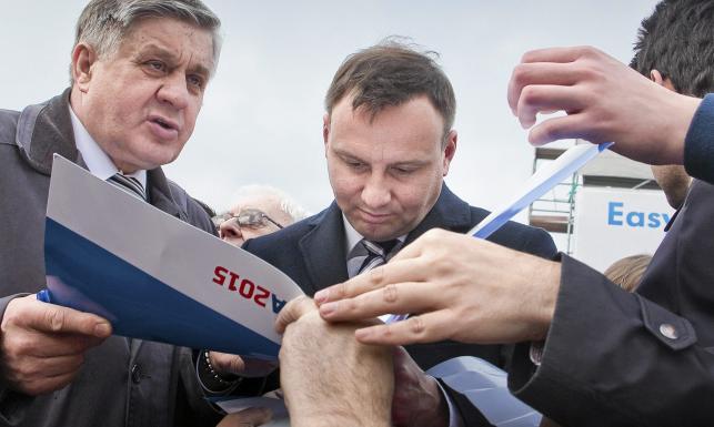 Kto wejdzie do rządu PiS i dlaczego nie Macierewicz? ZDJĘCIA