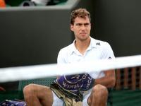 Wimbledon: Blamaż Janowicza. Polak przegrał już w 1. rundzie