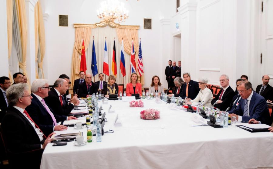 Wiedeń: Romowy na temat irańskiego programu atomowego