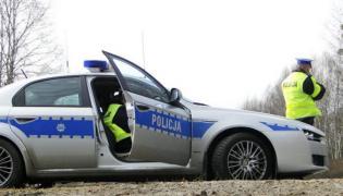 Długi weekend: policja apeluje do kierowców o ostrożność