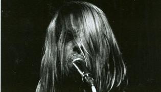 Kurt Cobain odszedł 20 lat temu
