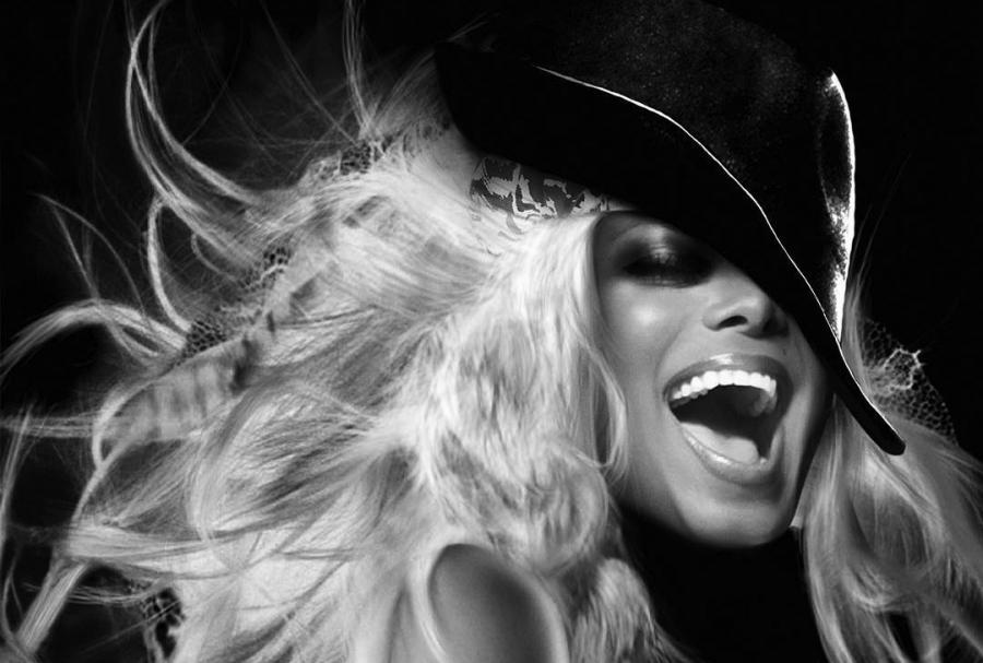 Niezłomna Janet Jackson