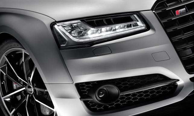 Niemcy też mają fantazję! Oto nowa limuzyna Audi