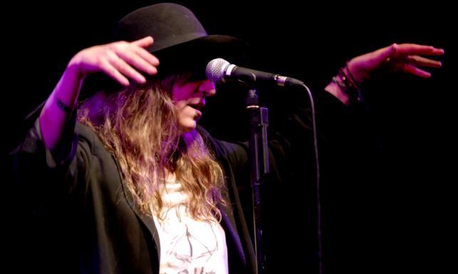 Patti Smith na wielki finał jubileuszowego festiwalu Artura Rojka [ZDJĘCIA]