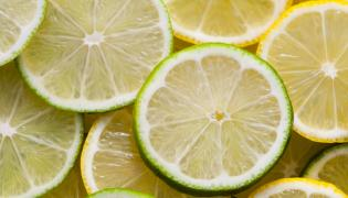 Cytryna i limonka