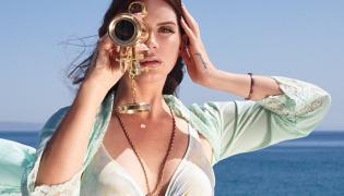 Lana Del Rey śpiewa Ninę Simone na nowej płycie