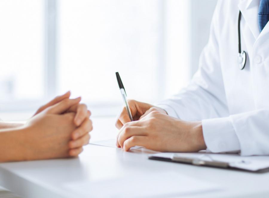 Znalezione obrazy dla zapytania wizyta u lekarza