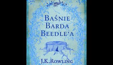 Baśnie J.K. Rowling w Polsce już 6 listopada