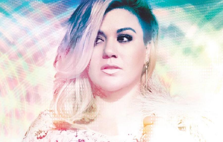 Kelly Clarkson znów będzie mamą