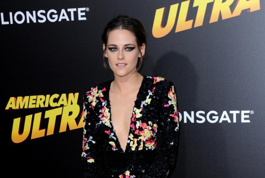 Kristen Stewart gra u Karla Lagerfelda