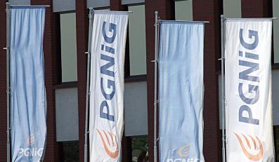 Kto kupuje akcje PGNiG za pół ceny?