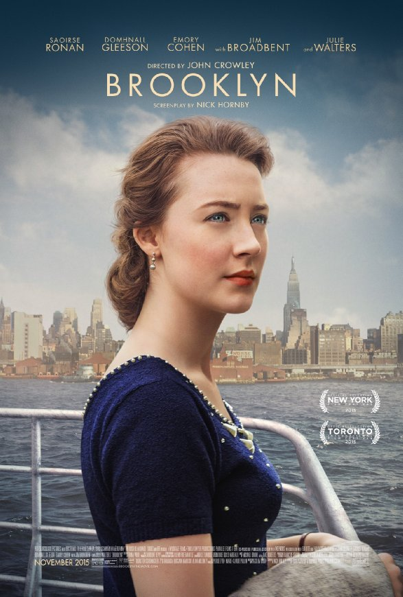 Nie dla nich Oscary? Saoirse Ronan