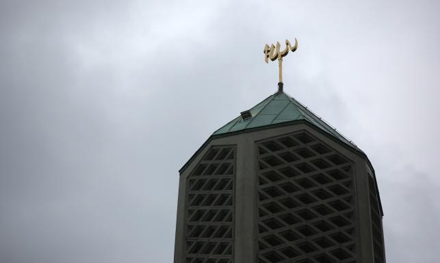 Muzułmanie zamieniają nieczynny protestancki kościół w meczet. ZDJĘCIA z Hamburga