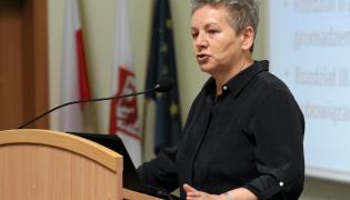 Prof. Monika Płatek