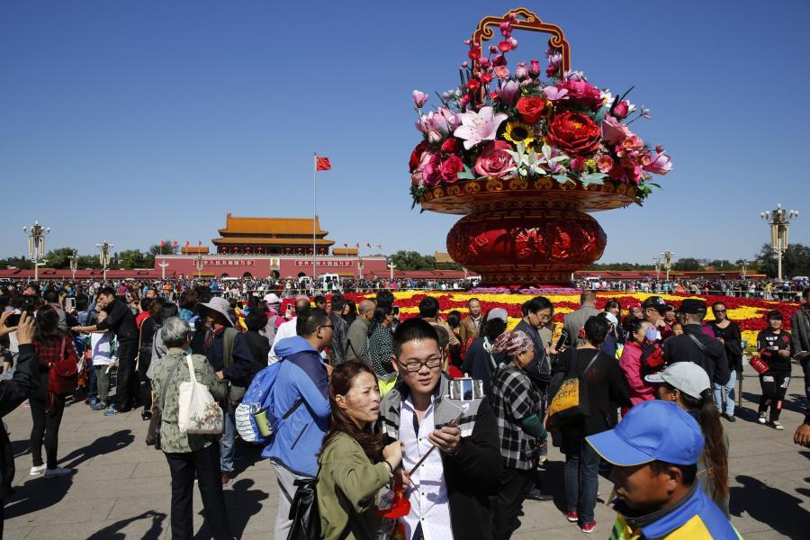 Czy Chiny są krajem bogatym?