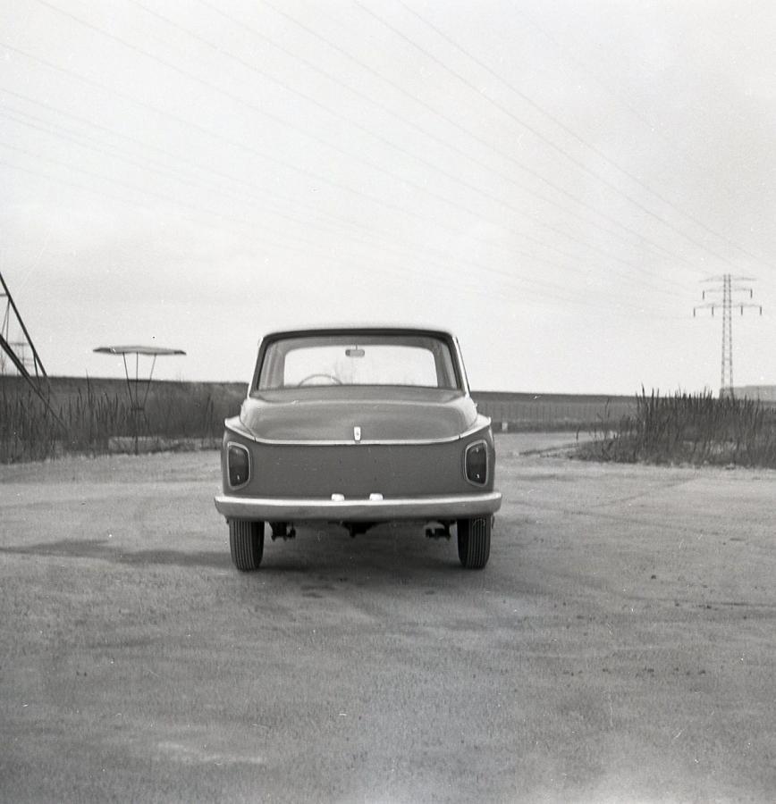 Warszawa - prototyp wersja 3