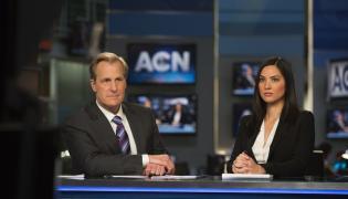 """Pożegnanie z """"Newsroomem"""" na DVD"""