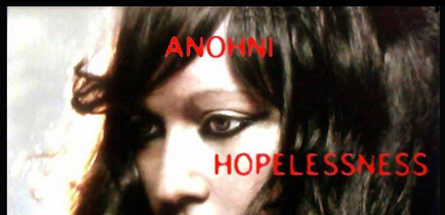 Antony Hegarty jako Anohni