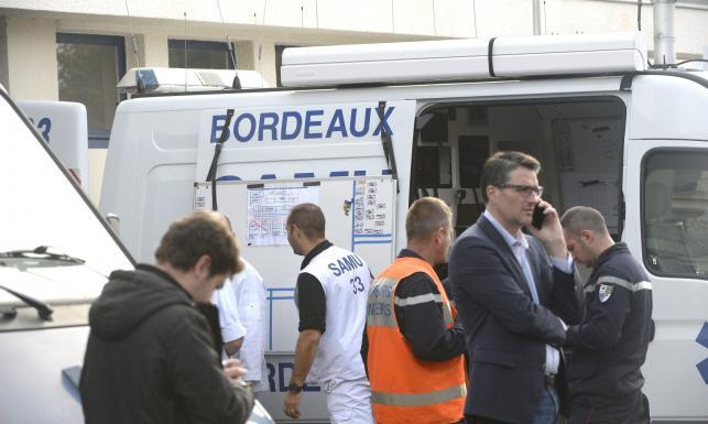 Koszmarny wypadek i pożar. Ponad 40 osób zginęło na południu Francji. ZDJĘCIA