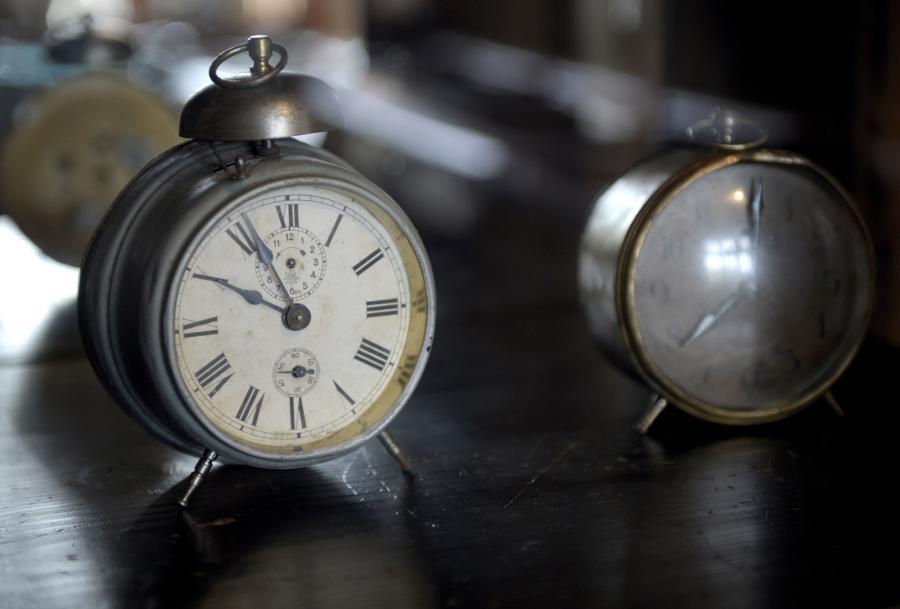 Czy zmiana czasu wpływa na zdrowie? To nie do określenia
