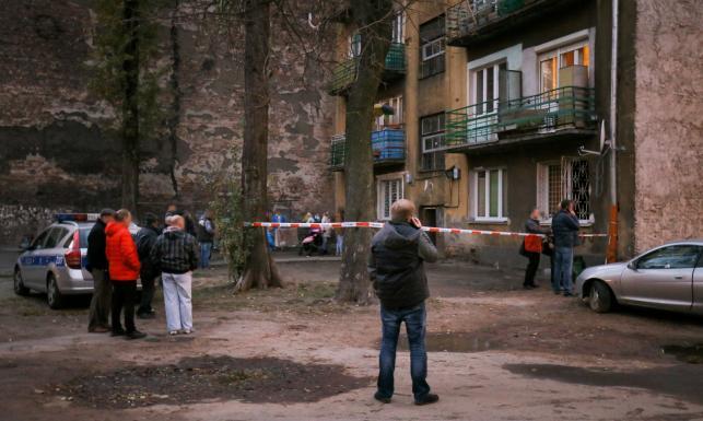 Wstrząsające szczegóły zbrodni na warszawskiej Pradze. Cała rodzina została zamordowana