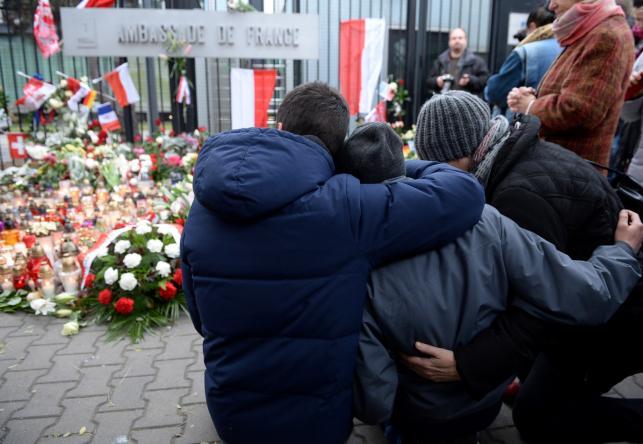 Ambasada Francji w Warszawie