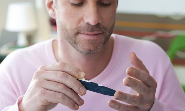 6 symptomów, które powinny cię zaniepokoić. To może być cukrzyca