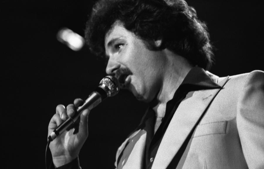 Krzysztof Krawczyk w roku 1977