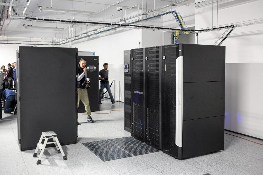Superkomputer \