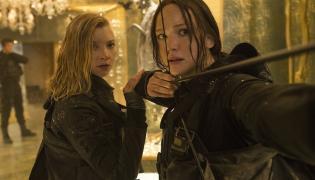 Katniss Everdeen nadal ma władzę w USA