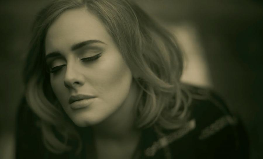 Nowa płyta Adele tylko w sklepach