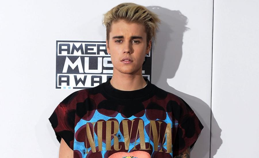 Justin Bieber pobił rekord The Beatles