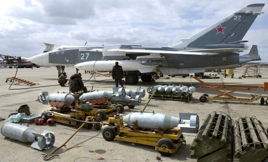 Rosyjski Su-24