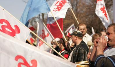 Będzie protest pod oknami Tuska